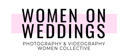 Logotipo de Women on Weddings