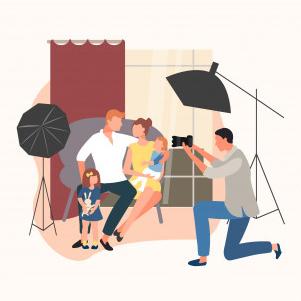 Imagem capa - Videografia de Casamentos - Resultados Inquérito 2021 por Women on Weddings