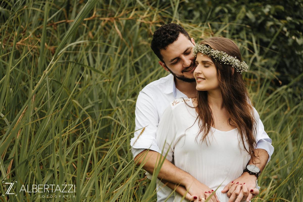 Imagem capa - Super dicas para a escolha do look do ensaio Pré Wedding. por Albertazzi Fotografia