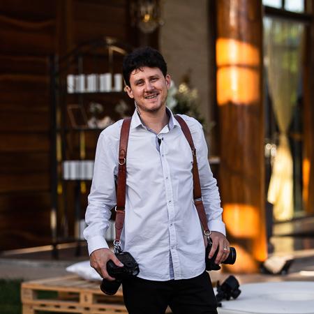 Sobre Fotógrafo de Casamento Salvador Bahia