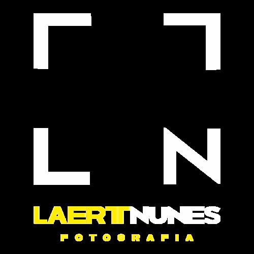 Logotipo de Laert Nunes