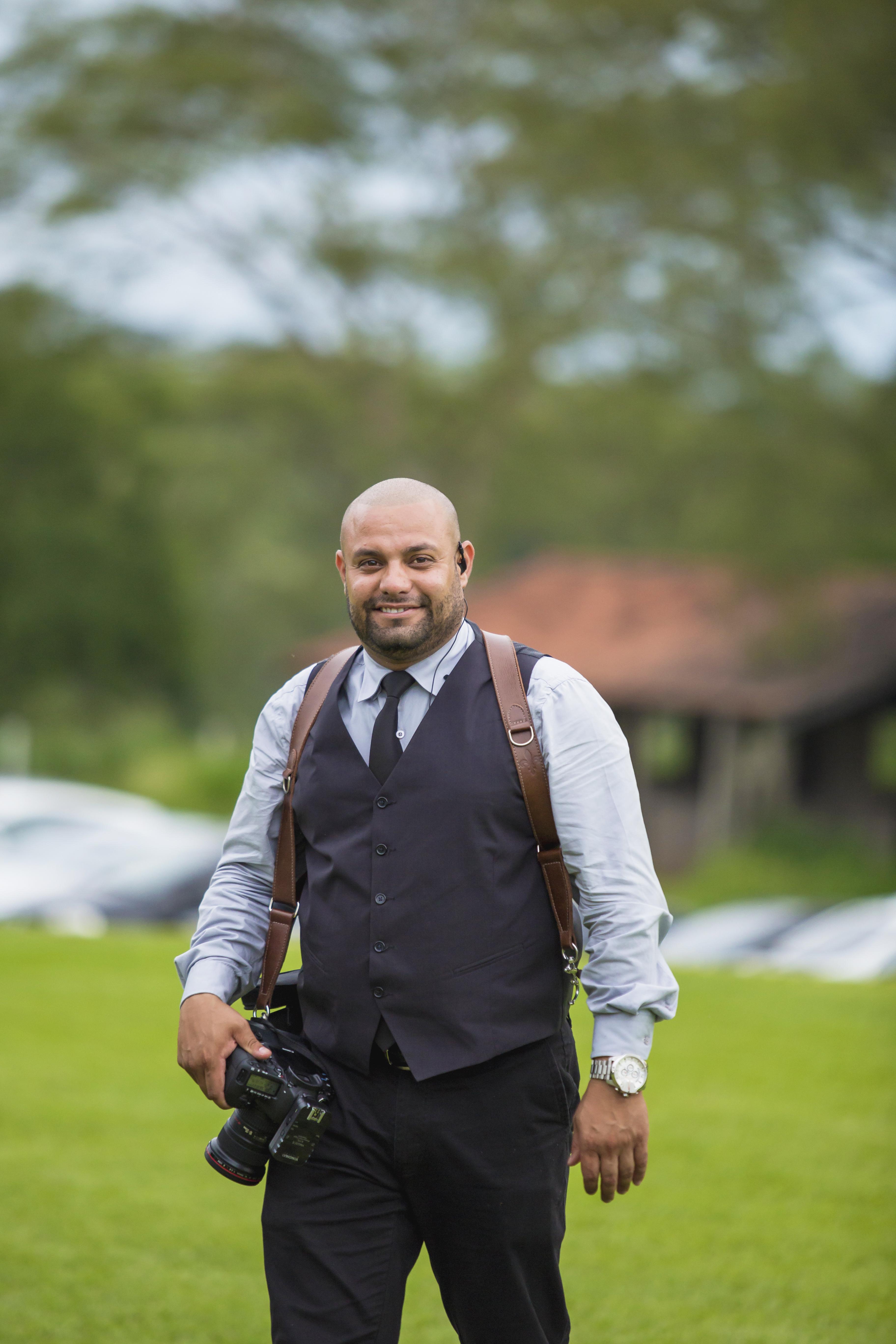 Sobre Fotografo de Casamento SP - Laert Nunes - Assis - SP