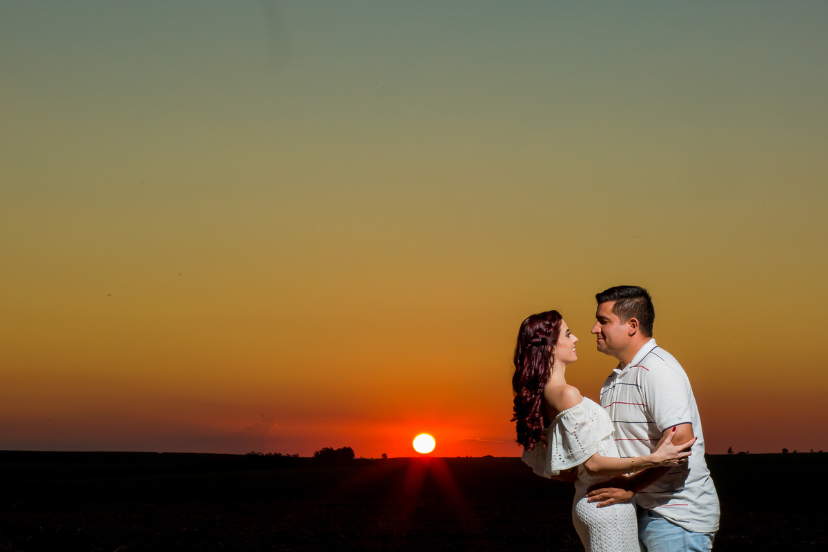 Imagem capa - Como nos sentimos ao casar? Daniel & Rebecca por Laert Nunes