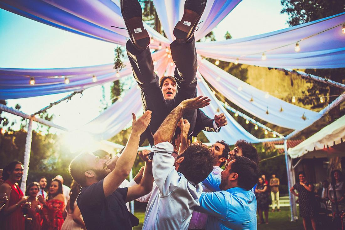 Contate Fotógrafos de boda en Bolivia