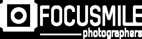 Logotipo de Focusmile Fotógrafos