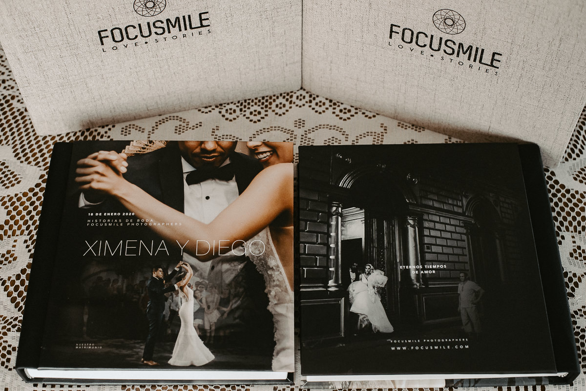 Imagem capa - Fotografía en Papel 💟 por Focusmile Fotógrafos