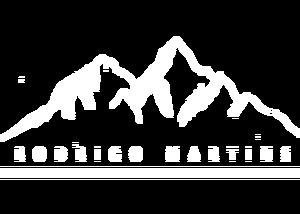 Logotipo de Rodrigo Martins