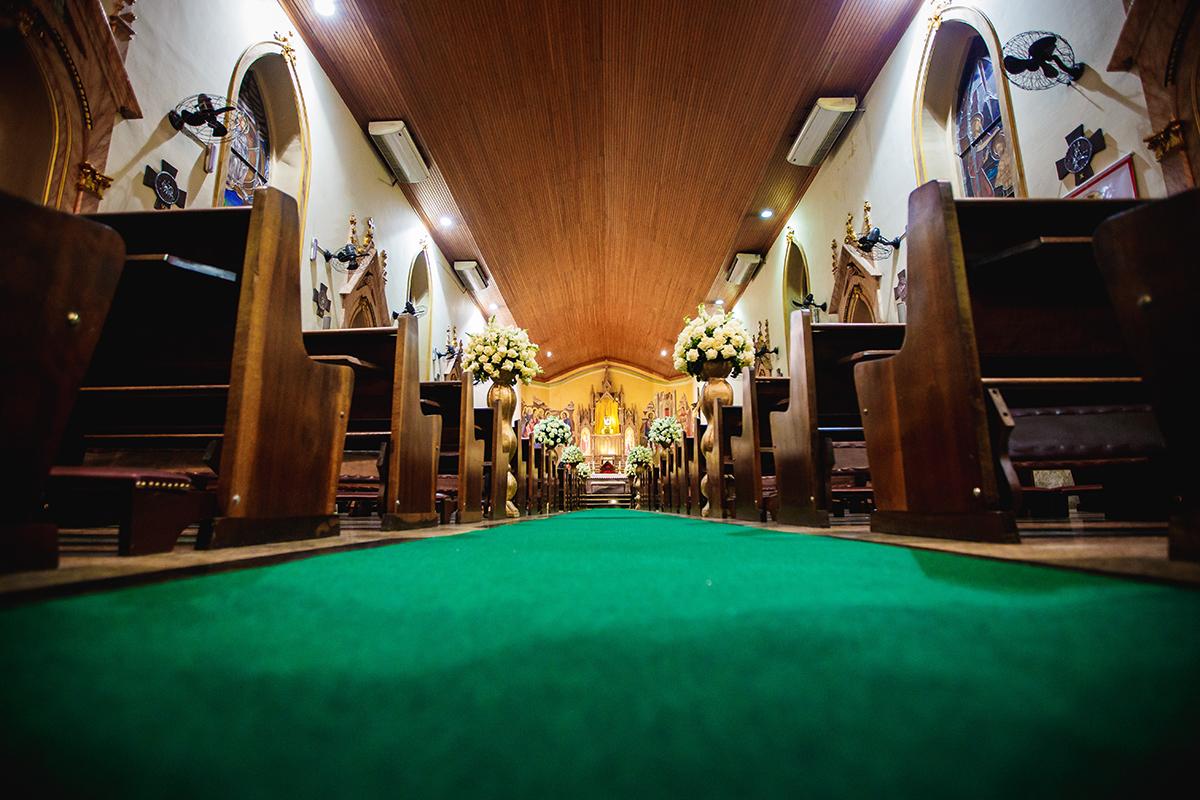 Imagem capa - Igrejas de Belém - Trindade por S3A Fotografia