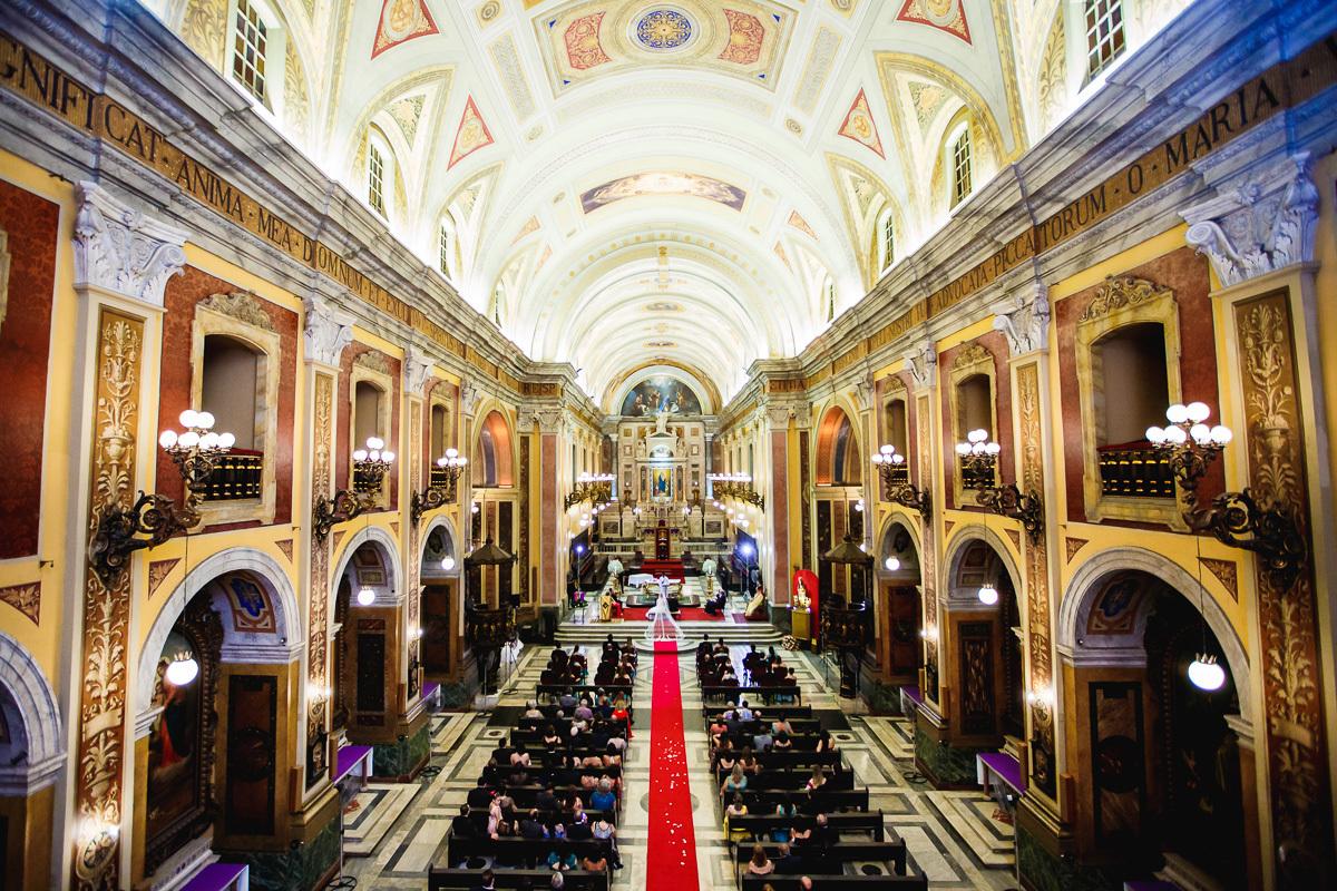 Imagem capa - Igrejas de Belém - Catedral da Sé por S3A Fotografia