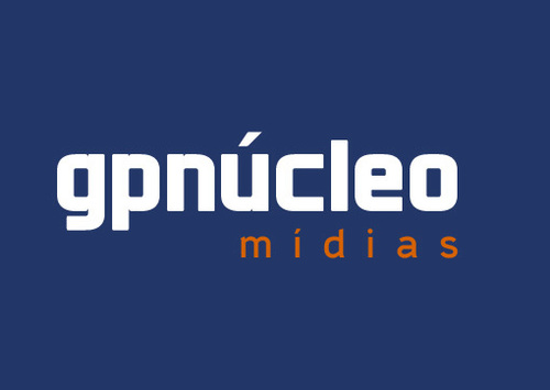 Logotipo de GP NÚCLEO MÍDIAS