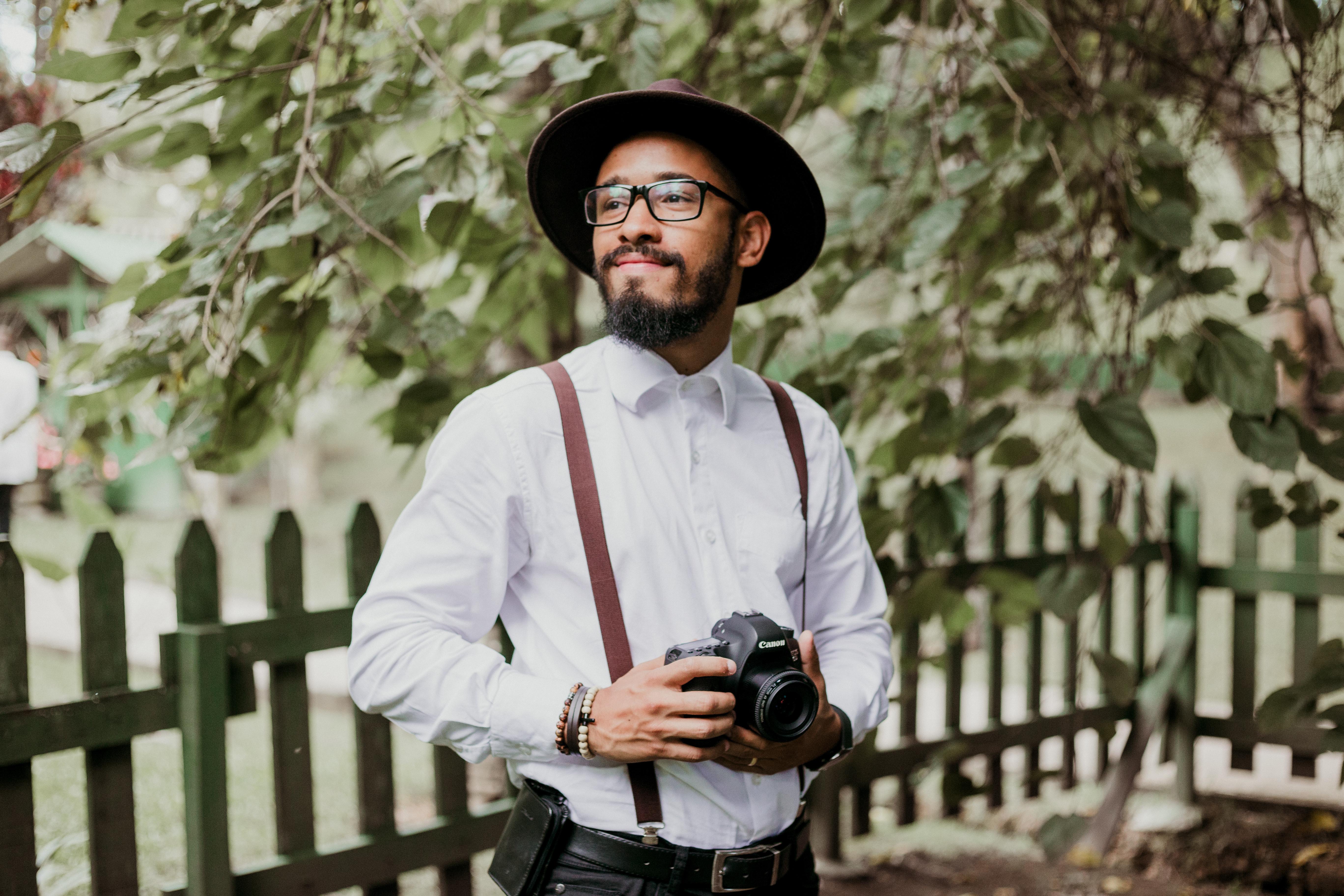 Sobre Elton Pedro, Fotógrafo de Casamento em Brasília