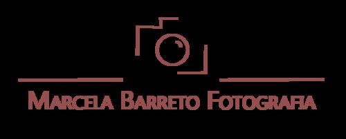 Logotipo de Marcela Barreto Fotografia