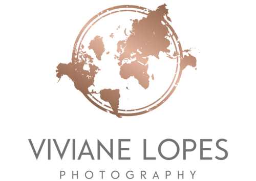 Logotipo de Viviane Lopes
