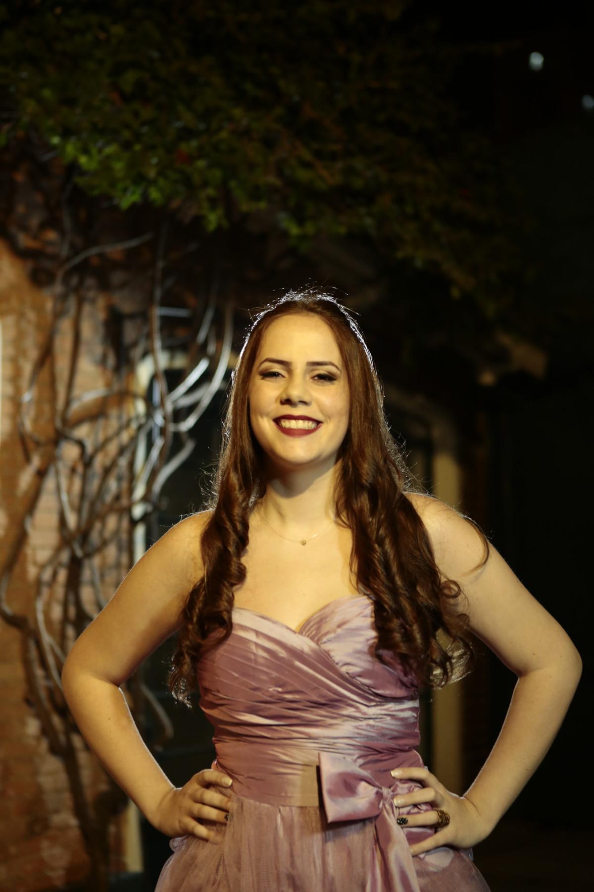 fotografias de Aniversário da Fernanda D'avila no buffet grande ville