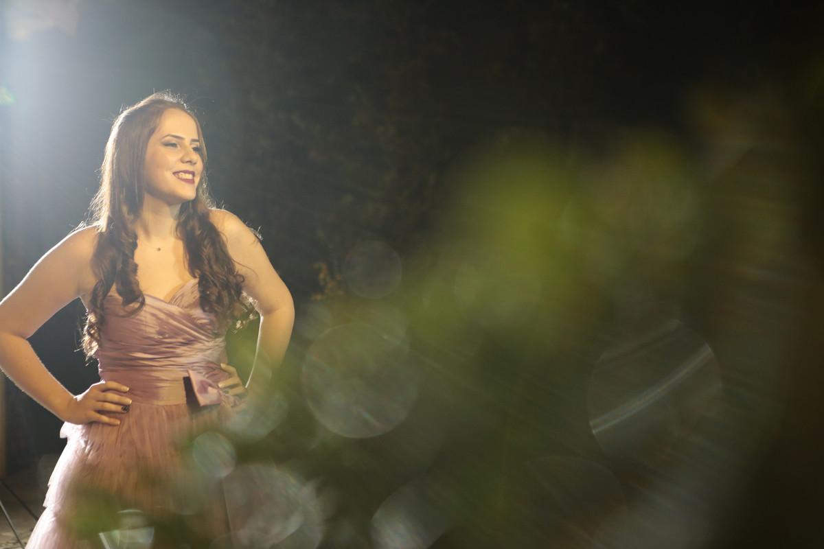 fotos Debutante Aniversário da Fernanda D'avila no buffet grande ville