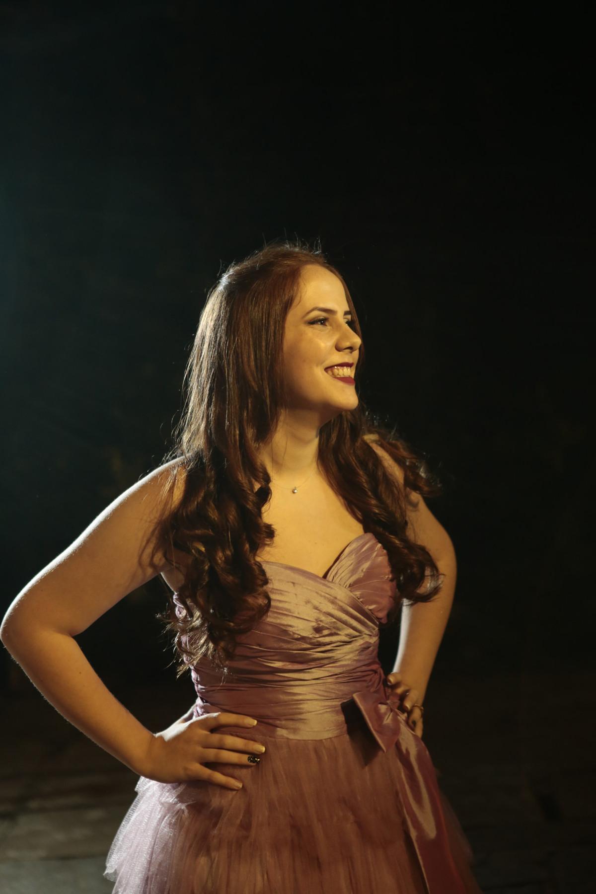 fotos 15 anos Aniversário da Fernanda D'avila no buffet grande ville