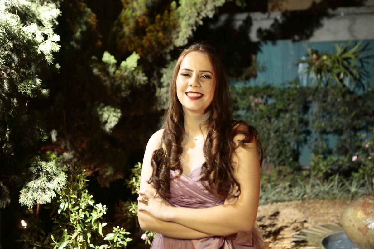 fotografias 15 anos Aniversário da Fernanda D'avila no buffet grande ville