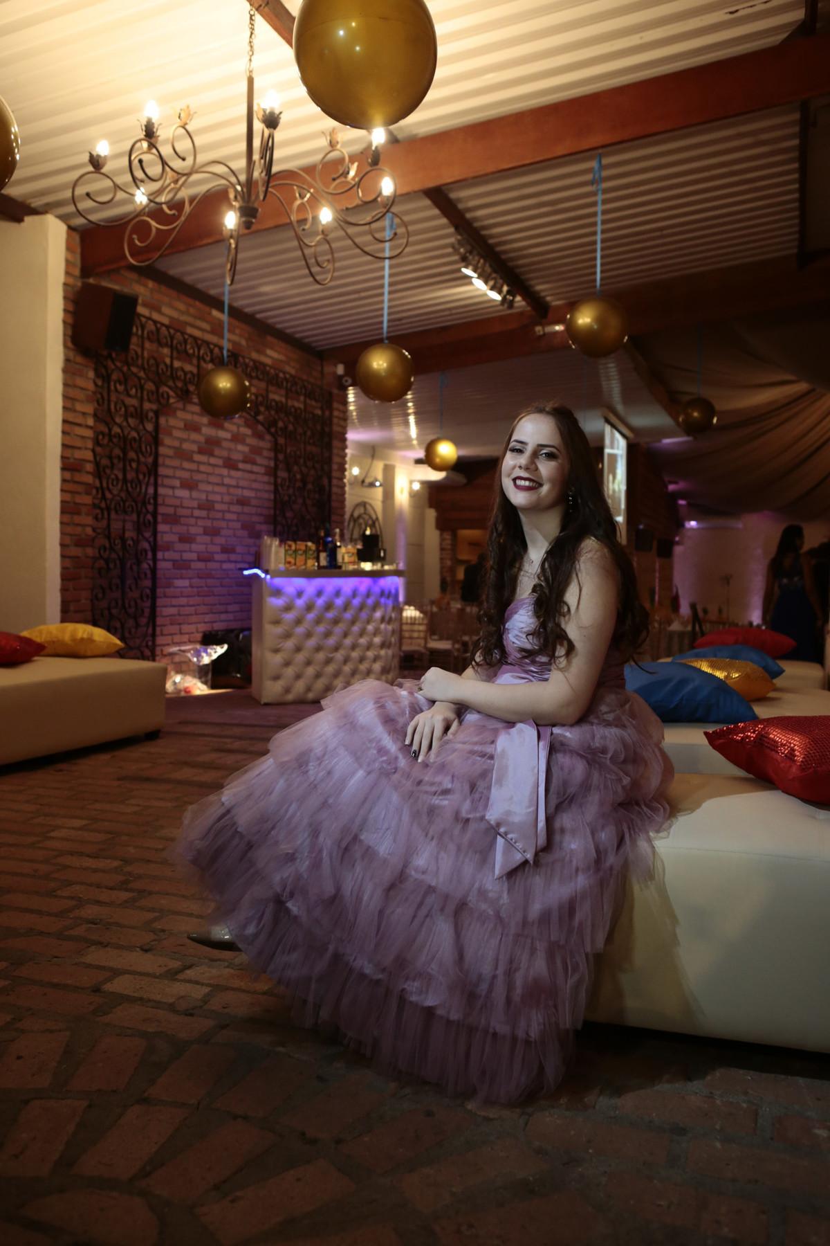 Fotos do Aniversário 15 anos da Fernanda D'avila no buffet grande ville