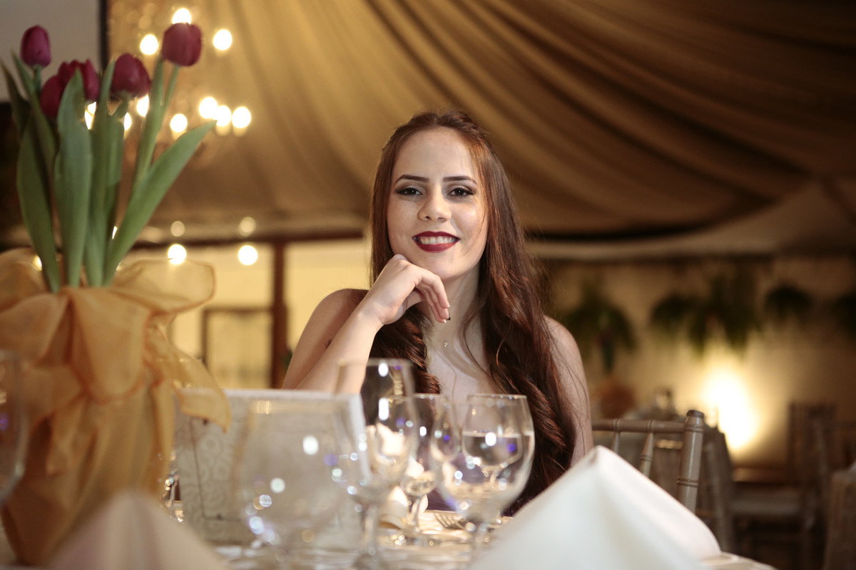 fotos Aniversário da Fernanda D'avila no buffet grande ville