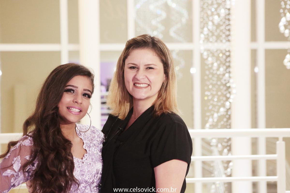 Aniversário debutante Adhara realizado no Buffet Surreal, fotos Celso Vick