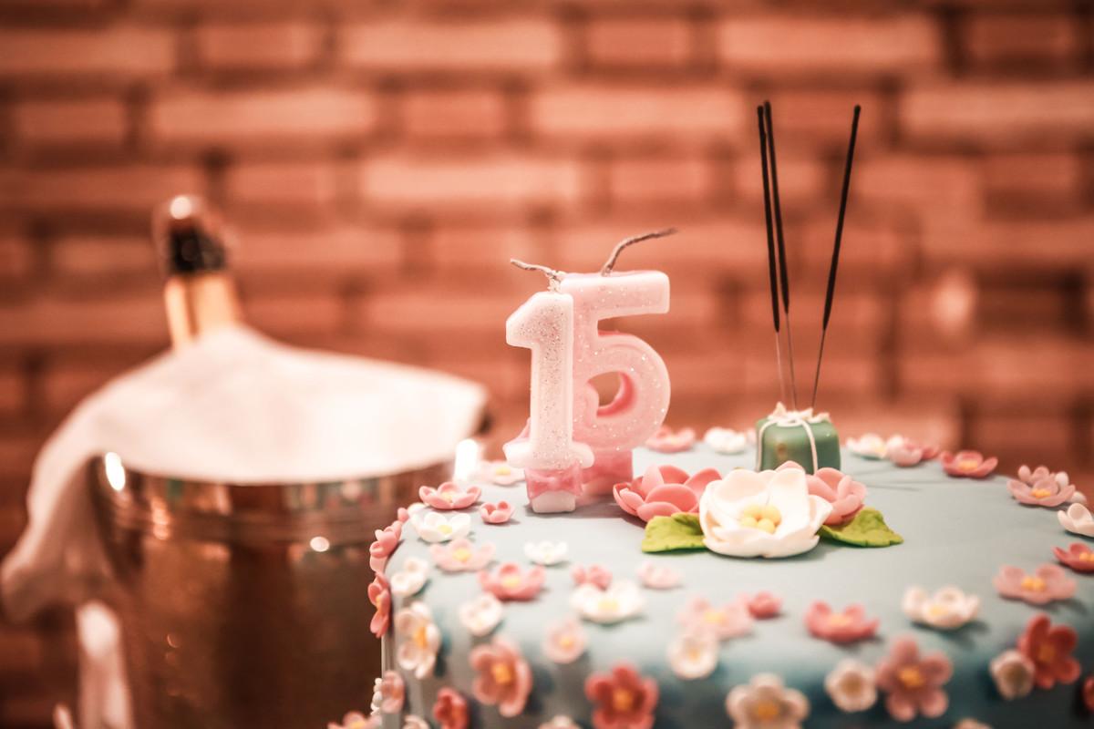 Fotos Decoração festa 15 anos santo andré