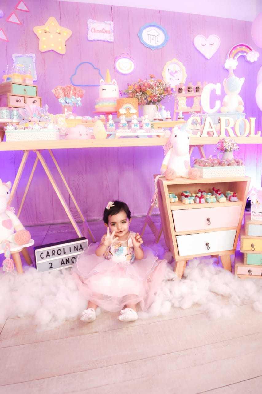 fotografia de aniversário infantil