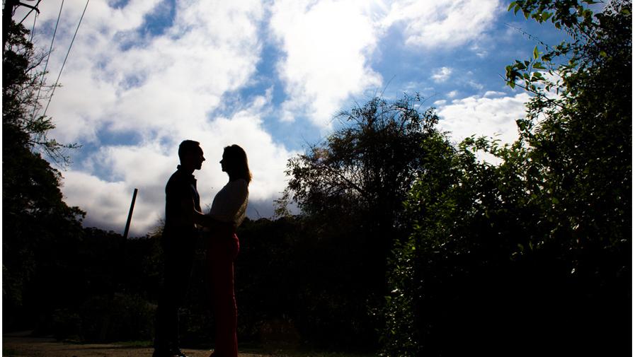 pré-wedding e-session em paranapiacaba