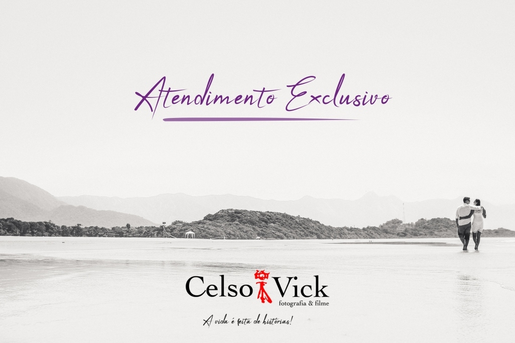 Contate Celso Vick Fotógrafo de Casamentos | Debutantes | Eventos |  ABC | SP