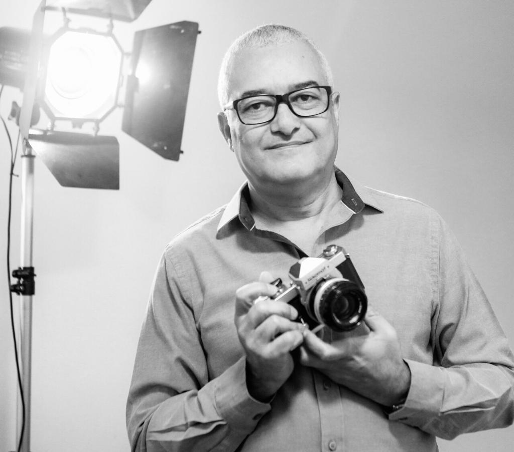 Sobre Celso Vick Fotógrafia Casamentos|Debutantes|Eventos|ABC|São Paulo|Brasil