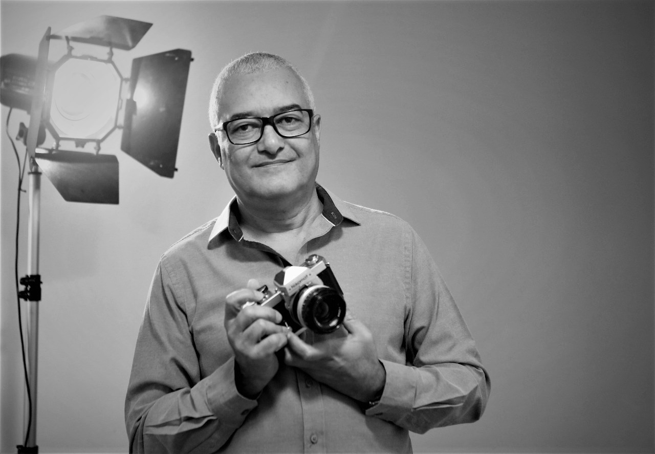 Sobre Fotógrafo de Casamentos SP | ABC | Celso Vick
