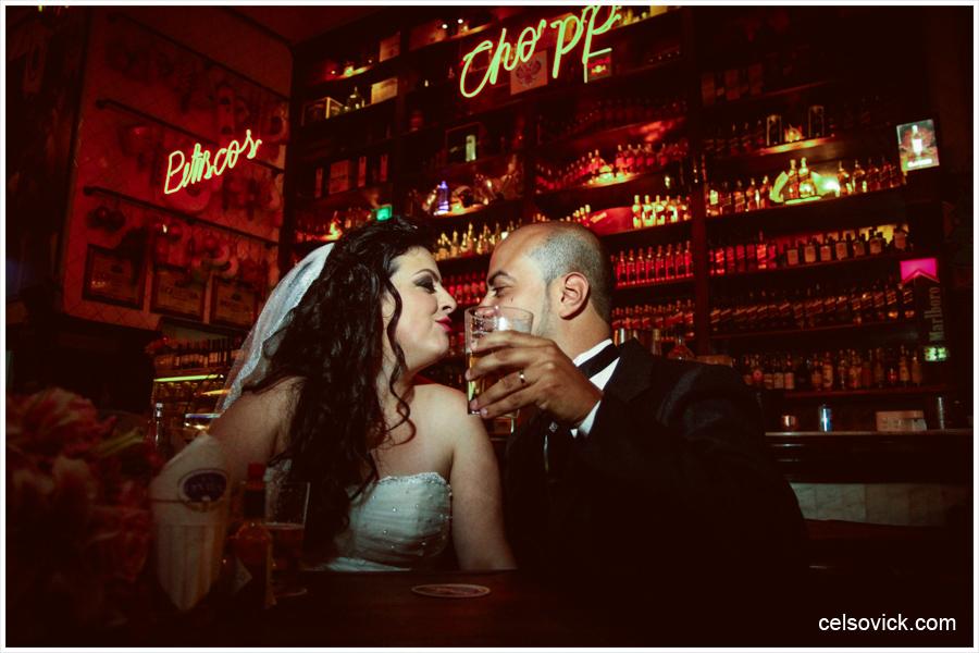 Imagem capa - Histórias de Casamento por Celso Vick