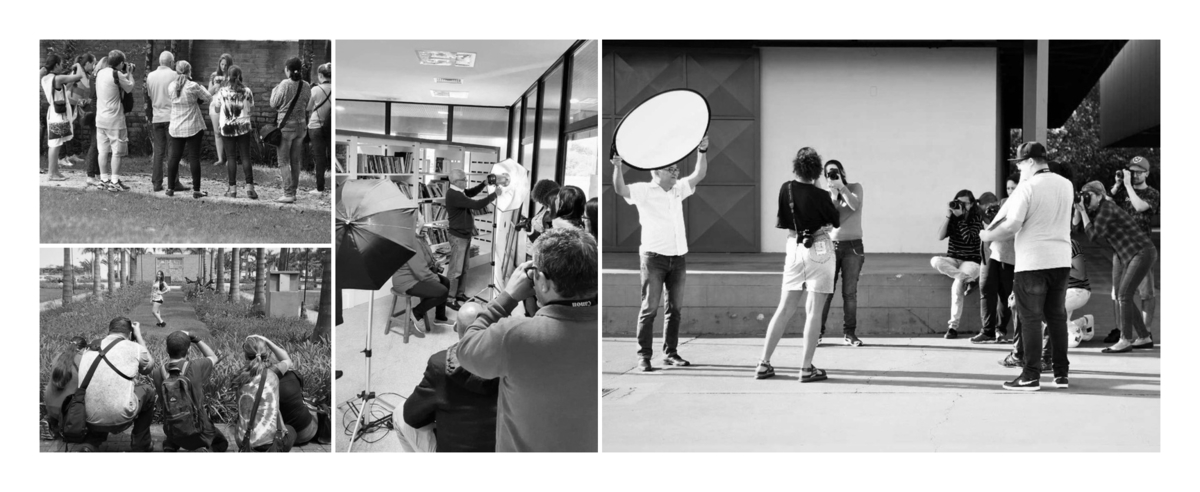 Imagem capa - CURSOS   OFICINAS    FOTOGRAFIA   MODULO INICIANTE por Celso Vick Fotografia e Filme