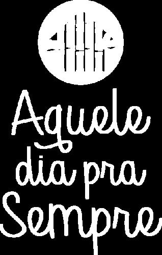 Logotipo de Aquele dia Pra Sempre