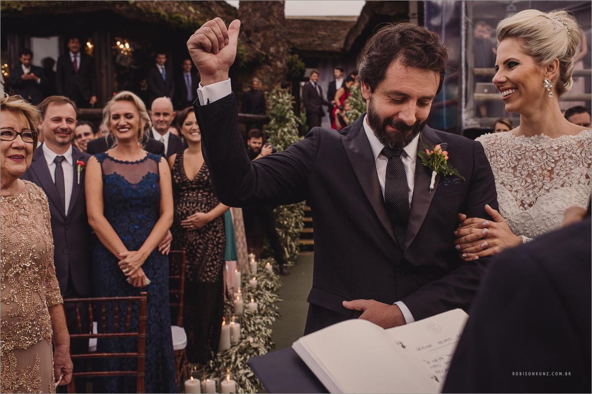 casamento diferente