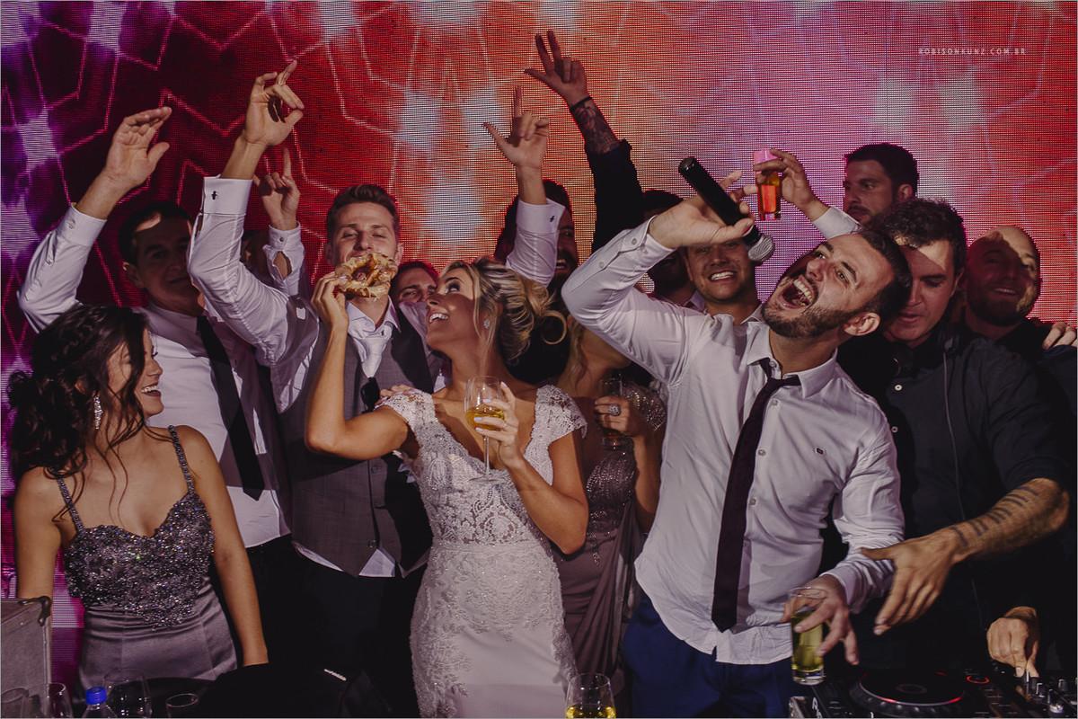 fotos diferentes de festa de casametno