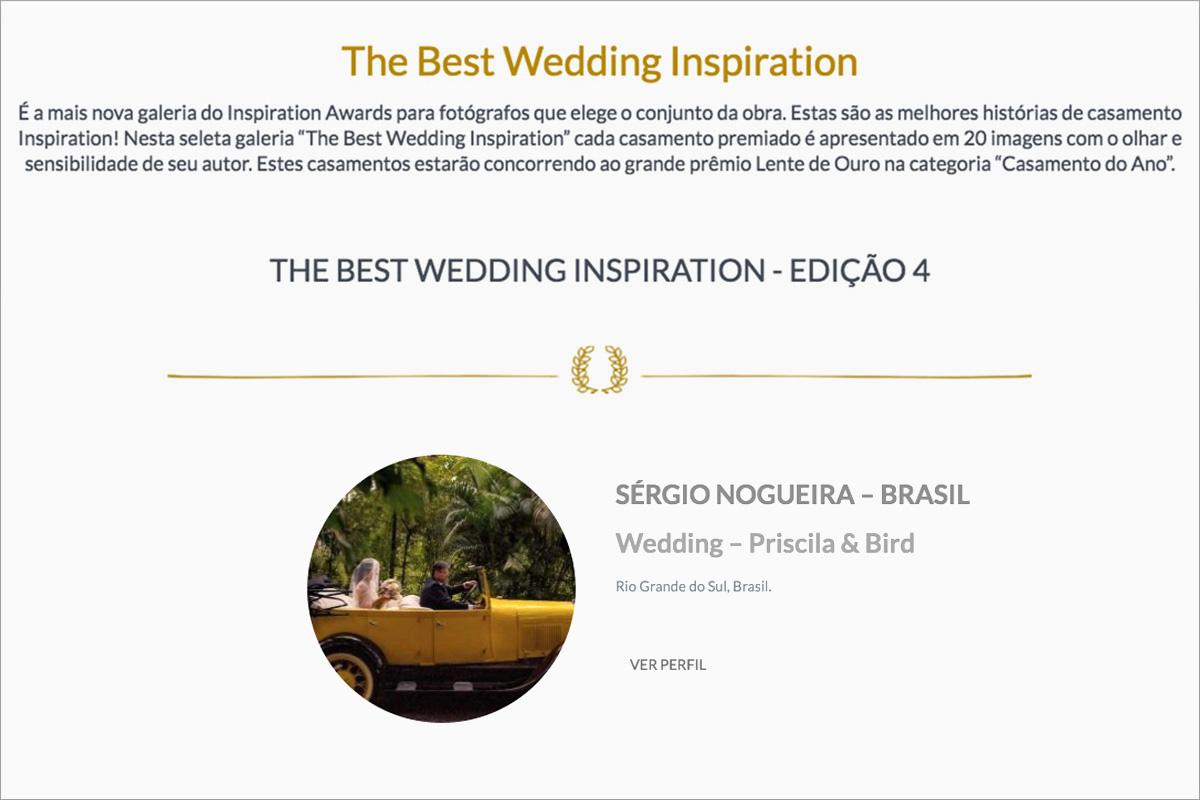premio melhor casamento do ano por robison kunz