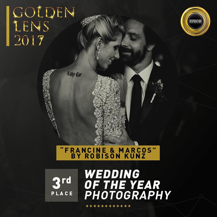 casamento premiado entre os melhores do brasil