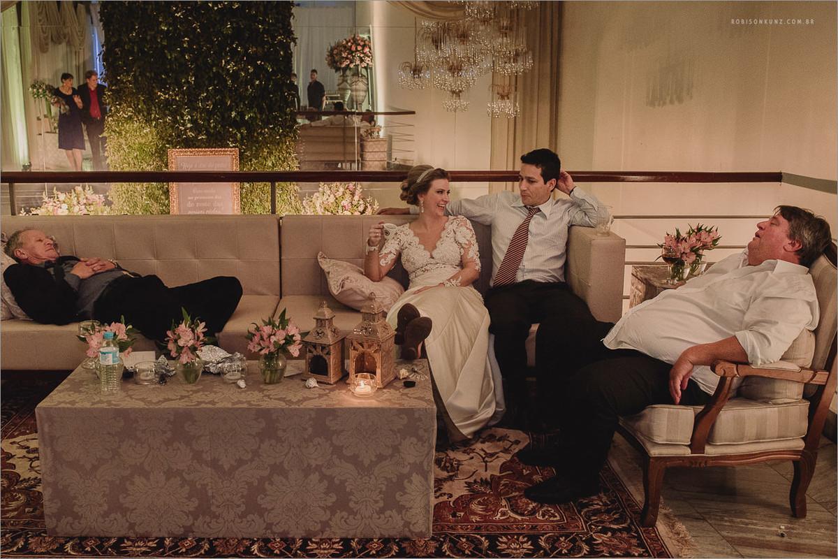 final de casamento