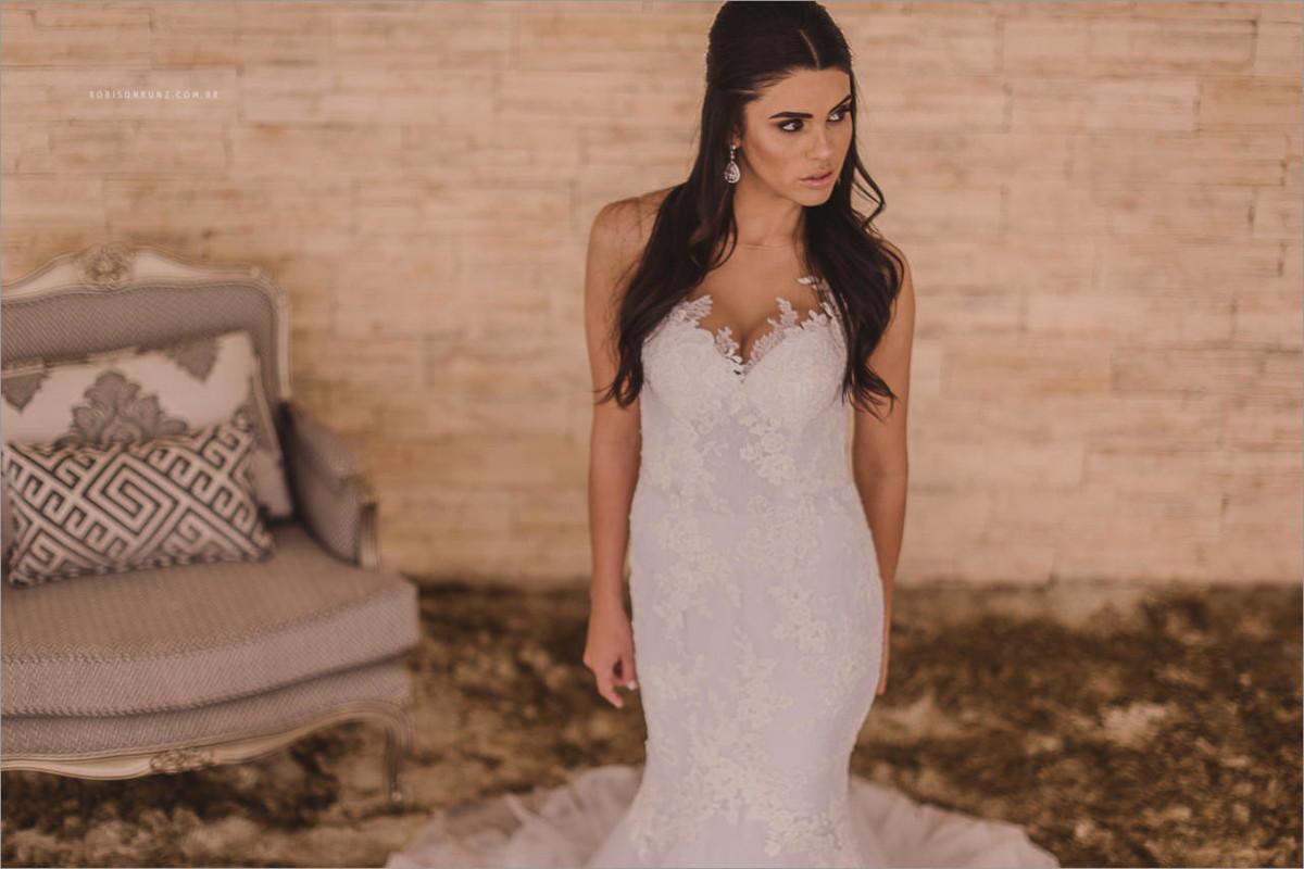 fotos de vistido de noiva