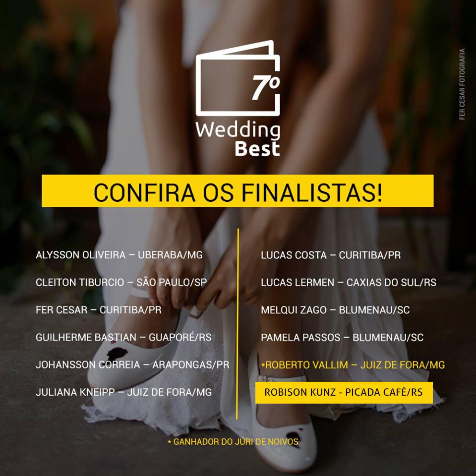 finalista do melhor album de casamento do brasil