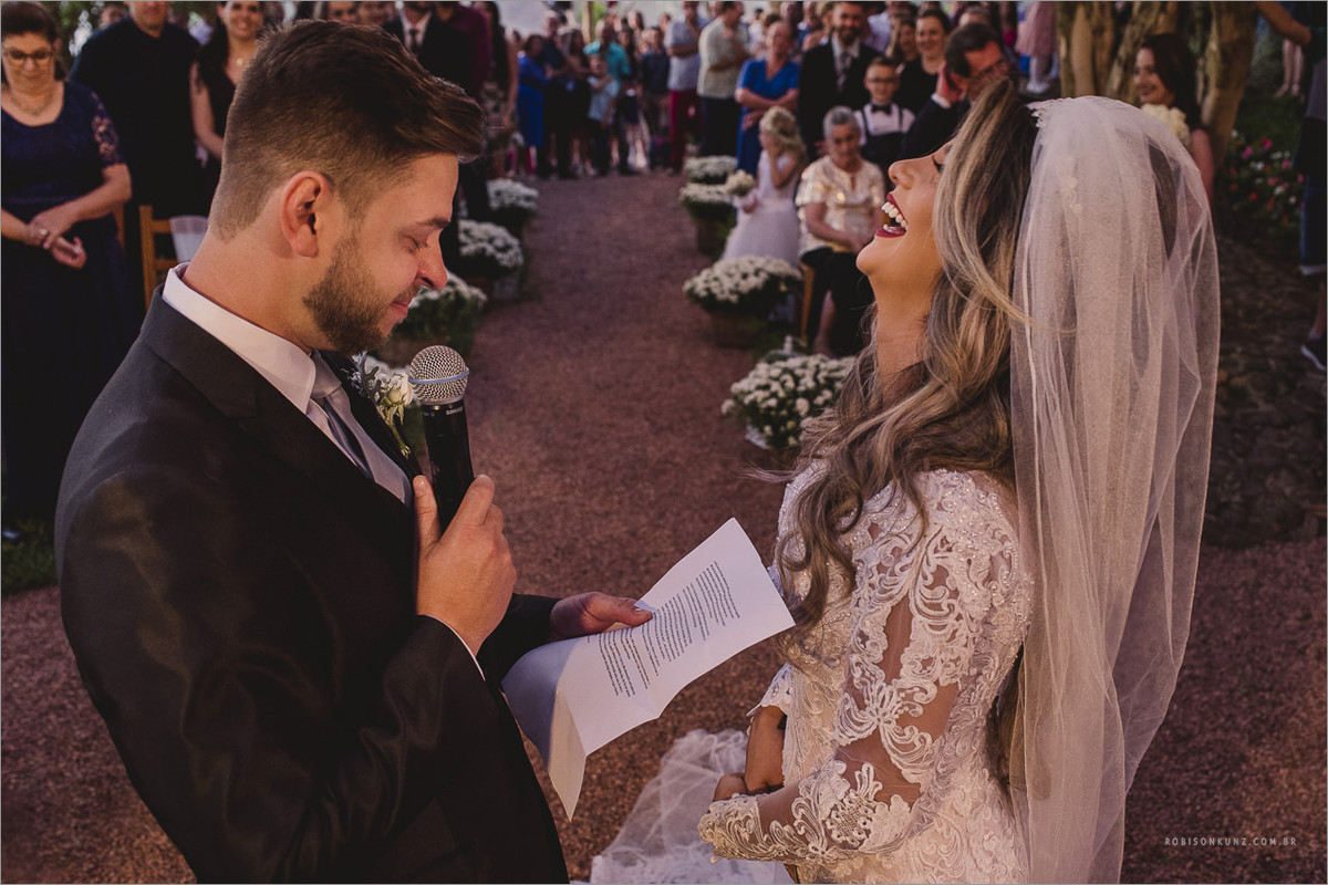 votos casamento externo