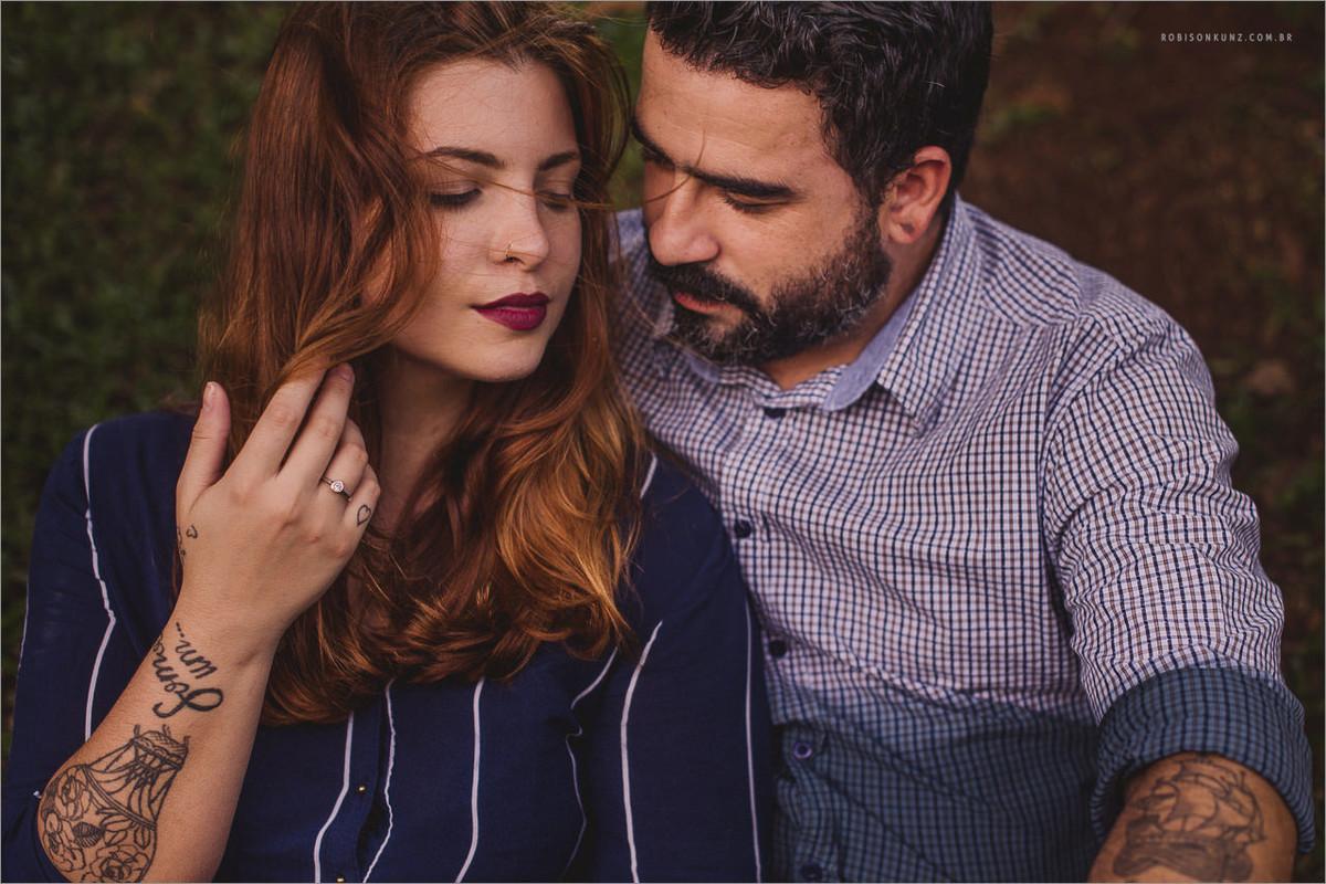 fotos de casal chapeco