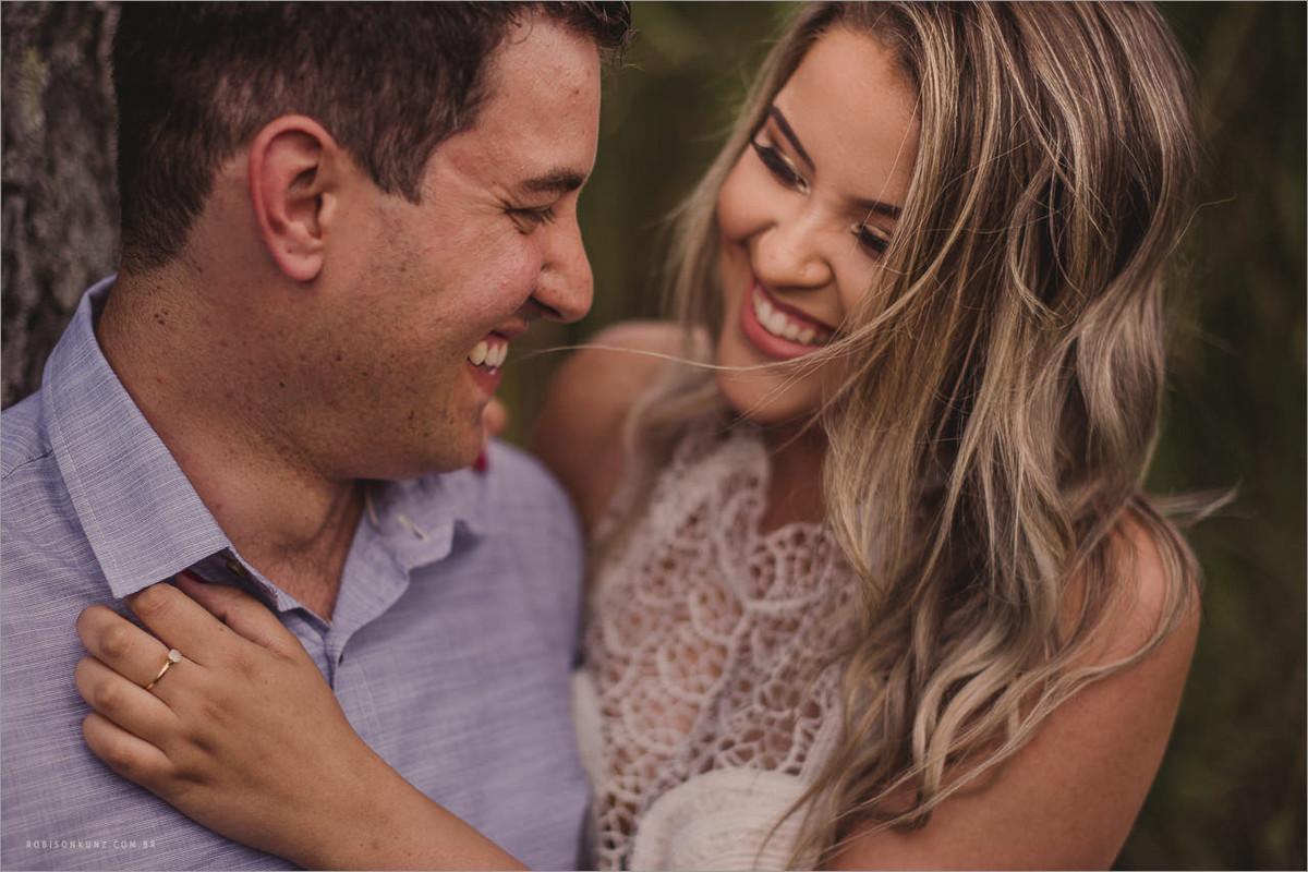 fotos espontaneas de casal