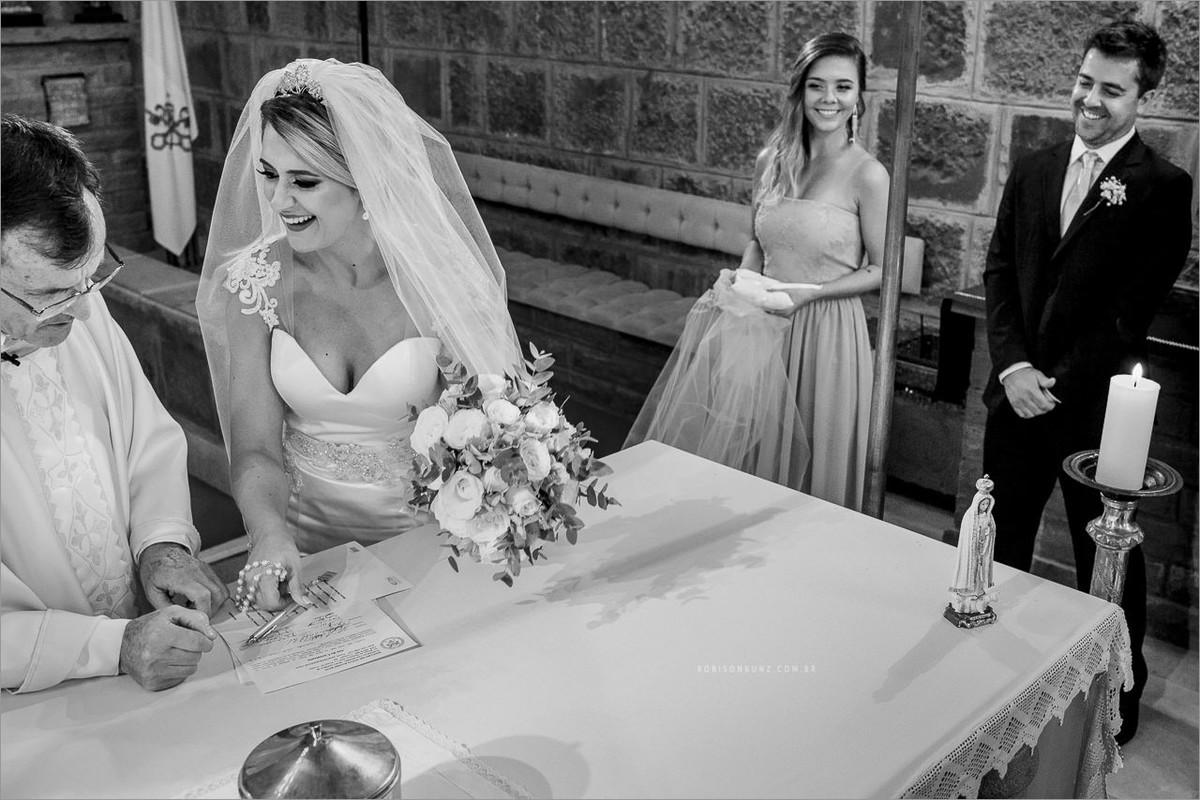casamento na igreja de gramado