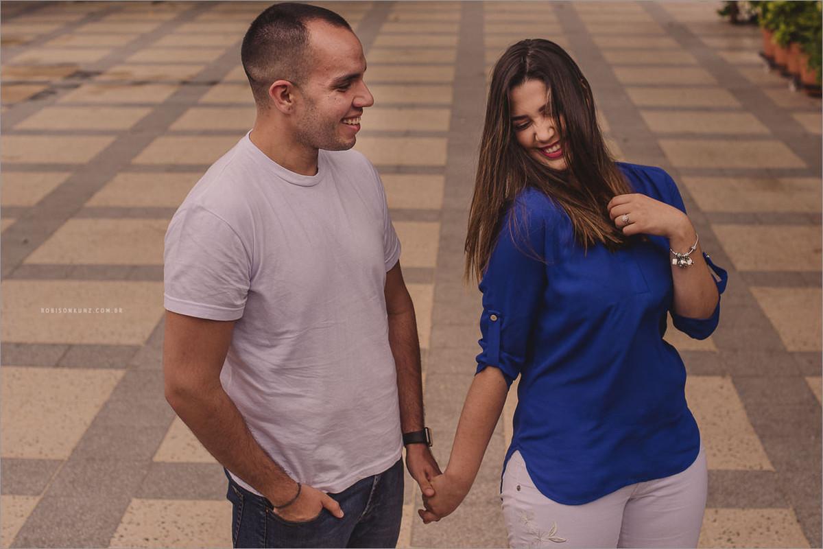 casal sorrindo assuncion