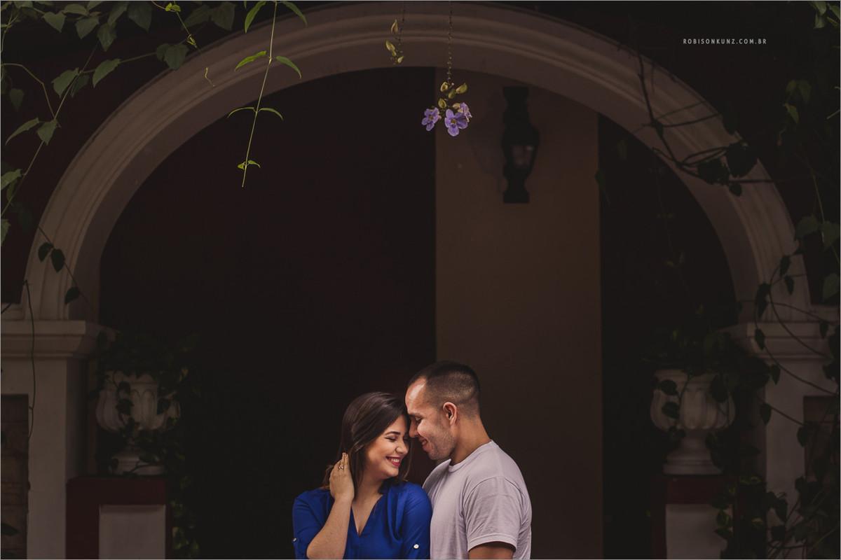 ensaio de casal no paraguai