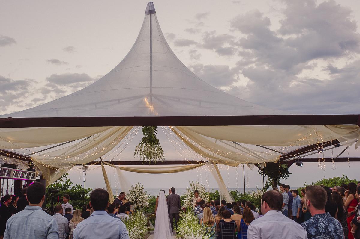 casamento final de dia, externo na praia - casamento na praia de garopaba, casamento no por do sol