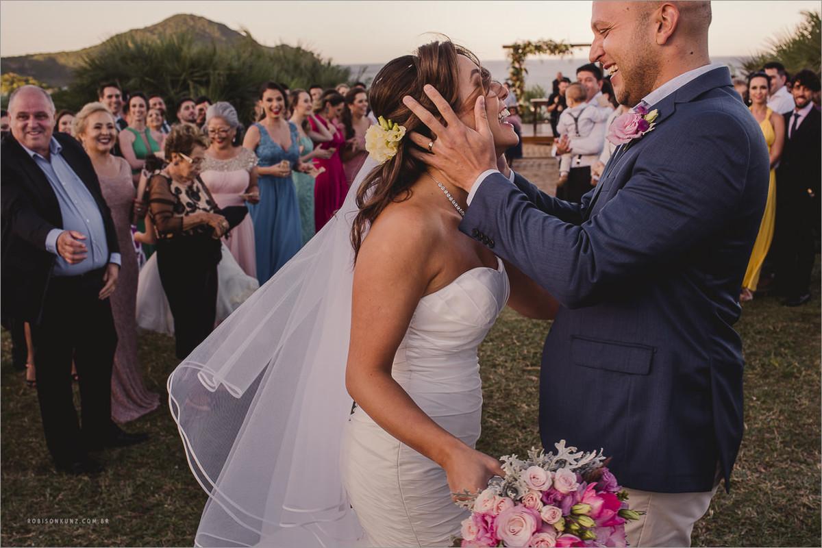 casamento praia do rosa