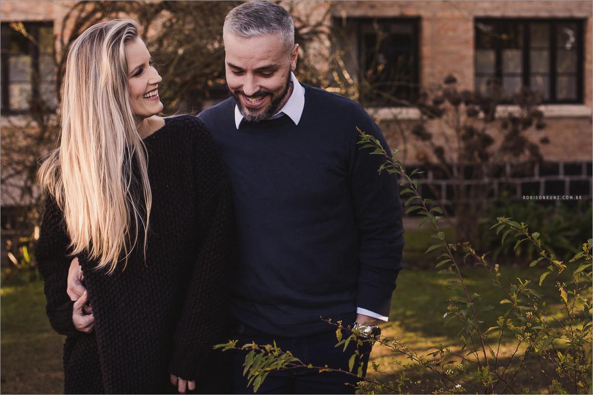 pre-casamento com fotos espontaneas