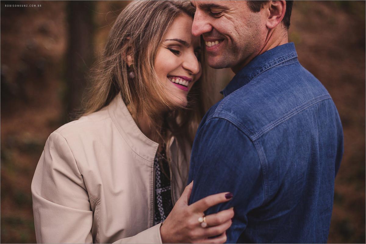 fotos espontâneas de casal